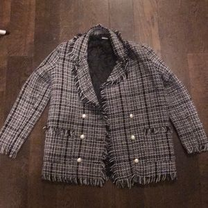 Storets Tweed Jacket